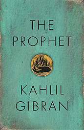 The Prophet Book cover photo