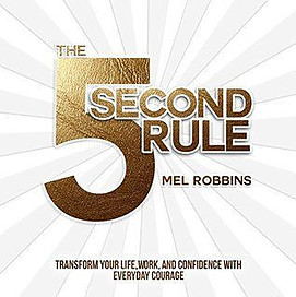 The 5 Second book cover page