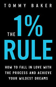 The 1 % Rule book cover photo