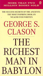 the richest man in babylon book cover photo