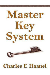 master key system book cover photo