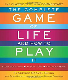 The complete of game of life and how to play it book cover photo
