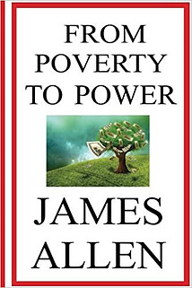 from poverty to power book cover photo