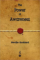 The power of awareness book cover photo