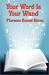 your word is your wand book cover photo