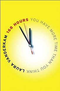168 hours book cover photo