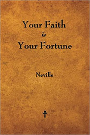your faith is your fortune book cover photo