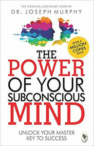 The power of subconscious mind book cover photo