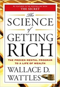 the science of getting rich book cover photo