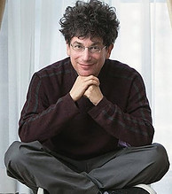 James Altucher Photo
