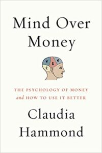 mind over money book cover photo
